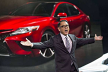 以日本失败祭旗,中国欲借新能源问鼎全球汽车产业