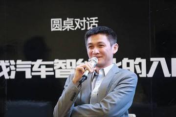 未来汽车开发者 | 友衷科技刘淼:做液晶仪表盘的机器人博士