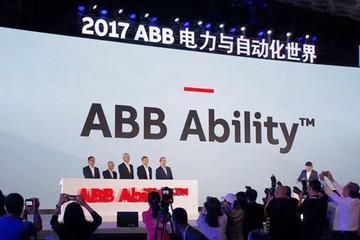 数字化引领产业升级,ABB能为电动汽车产业带来的价值超乎想象