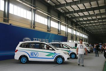 EV晨报 |广州能源汽车补贴方案出台;上海临港与特斯拉均否认合作建厂传闻;奇瑞发布新能源商用车战略
