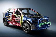 解析奇瑞小蚂蚁车身,中国首台全铝车身电动汽车为何只卖5万元?