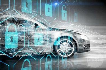 """百度长城合作打造自动驾驶汽车:能自己""""读懂""""交通标志"""