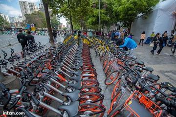 共享单车下半场:智慧创新为何能成为政府和单车企业之间的黄金支点?