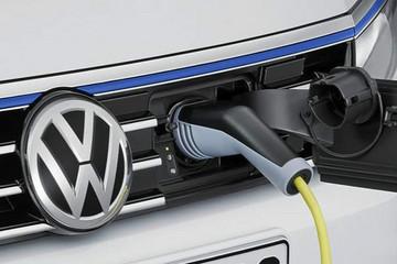 大众公布17款新车投放计划,2020年目标中国电动车用户数65万