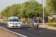 谷歌Waymo开始教自动驾驶汽车识别并礼让警车了