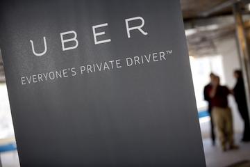 Uber:没让工程师偷Waymo文件