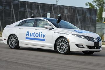 Velodyne联手Autoliv,将量产车规级激光雷达