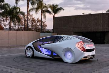 丰田再砸一亿美金,创立AI风投基金