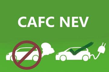 """保持我国新能源汽车先发优势,""""双积分政策""""应尽快实施且不做妥协"""