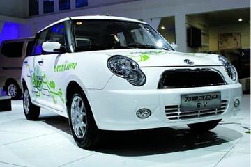 力帆股份6月销售新能源车216辆,同比下降90.95%