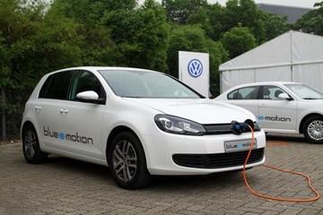 大众将在天津投资11.49亿元生产电动车用电机