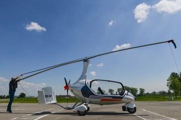 汽车界的一小步,晚高峰的一大步——GyroDrive 全球首个拿到牌照的飞行汽车