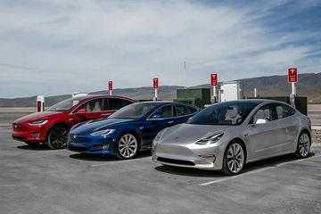 """特斯拉称本周五""""量产""""Model 3,Q3总产量仅为1130辆"""