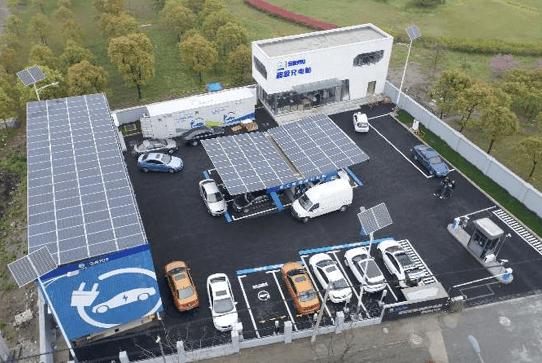 新能源汽车充电桩行业如何拥抱用户