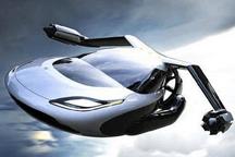 吉利收购美国Terrafugia飞行汽车公司 未来或在国内建厂