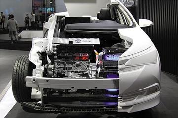 外资电池难上榜!第六批推荐目录中乘用车电池/电机解析