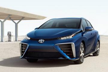 浅析燃料电池汽车发展:存在4大制约问题