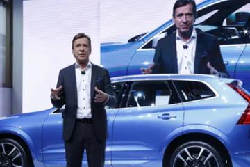 外媒:吉利推动下 沃尔沃将成世界首家停产纯汽油车公司
